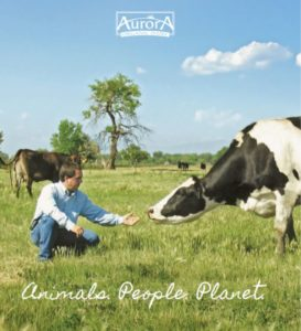 Aurora Organic Report
