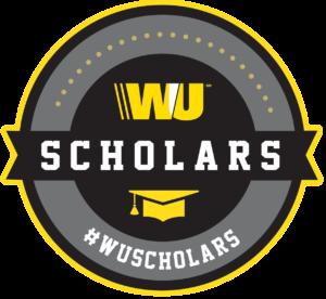 Western Union_ WU Scholars Logo